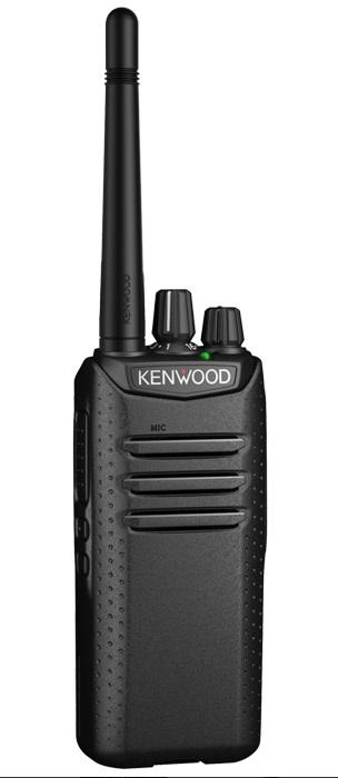 18 - Radio equipment