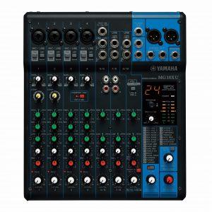 11 - Mixers